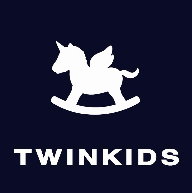 TWIN KIDS (小木马)